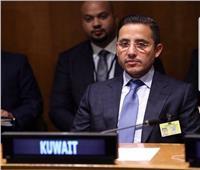 وزير الخارجية الكويتي يشيد بجهود مجلس التعاون الخليجي