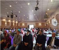 انطلاق مبادرة «تراثك ميراثك» بمركز شباب في بنها