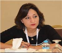 مرفت عمر تشارك في لجنة تحكيم مهرجان العين السينمائي بالإمارات