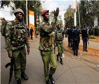 شرطة كينيا تعتقل 5 أشخاص يشتبه بأنهم إرهابيون
