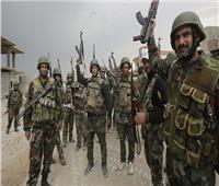 «سانا»: الجيش السوري يتصدى لهجوم إرهابي بريف إدلب