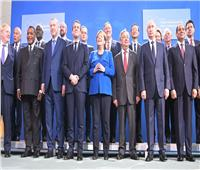 ميركل للسراج: نسعى لموقف دولي موحد بشأن ليبيا