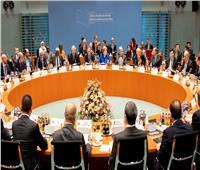 مصدر: 4 مجموعات عمل ستراقب قرارات مؤتمر برلين حول ليبيا