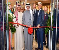 طيران الخليج تفتتح متحفاً خاصاً بمناسبة الذكرى السبعين لتأسيسها