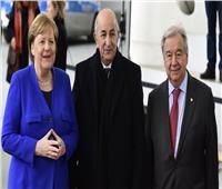الجزائر تؤكد استعدادها لاستقبال الفرقاء الليبين