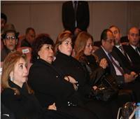 وزير الثقافة تعلن اسم سمير سيف رئيسا للدورة ٢٣ من المهرجان القومي للسينما