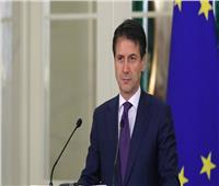 رئيس وزراء إيطاليا: مستعدون للقيام بدور بارز في مراقبة اتفاق سلام بليبيا
