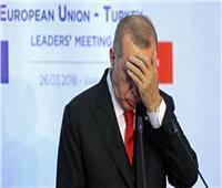 فيديو| رؤساء العالم يتجاهلون «أردوغان».. و«الأتراك» يسخرون منه