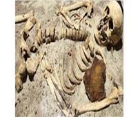 المصلي الغائب لـ3 سنوات.. مقام «الشاذلي» يكشف سر الهيكل العظمي