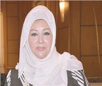 عفاف شعيب: كنت مرعوبة من رشدي أباظة وفريد شوقي
