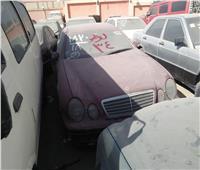 اليوم.. جلسة مزاد لبيع سيارات تابعة للجهات الحكومية والنيابات بوجه قبلي