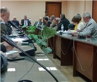 رئيس النقابة العامة للبناء والأخشاب: سنعقد جمعية عمومية بعد لقاء وزير الأعمال