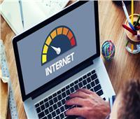 تضاعف متوسط سرعات الإنترنت الثابت في مصر 4 أضعاف