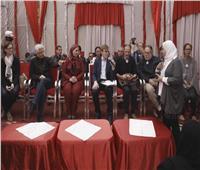 تدشين برنامج «فرصة»بمحافظة أسيوط واستهداف 319 ألف مستفيد