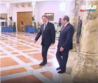 بالفيديو | بسبب قبرص .. مصر تطالب تركيا باحترام القانون الدولي