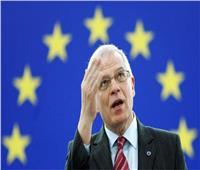 توصية أوروبية بتوقيع عقوبات على تركيا بسبب التنقيب عن المحروقات شرق المتوسط