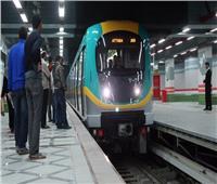 «المترو»: قطار كل 3 دقائق خلال موجة الطقس السيء