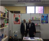 سفيرنا في السودان يشارك بافتتاح معرض الخرطوم الدولي