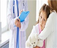 7 علامات تستدعي عرض طفلك على الطبيب في الحال