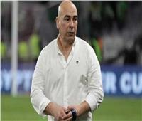 رضا سيكا: حسام حسن الأنسب لقيادة منتخب مصر