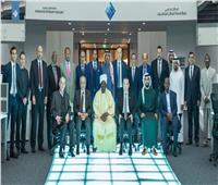 سفراء 15 دولة عربية يبحثون في السعودية سبل مكافحة التطرف