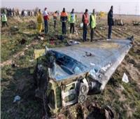 إيران: لم نتمكن من تفريغ بيانات الصندوقين الأسودين للطائرة الأوكرانية المنكوبة
