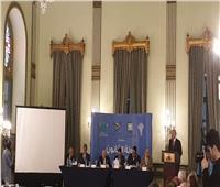 فايق: قياس تقدم الأمم بمدى التزامها بالقانون