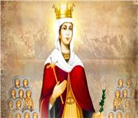 غدا.. الكنيسة تحتفل بعيد استشهاد القديسة «دميانة»