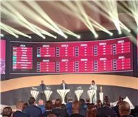 مصر تقع في «مجموعة متوسطة» بتصفيات كأس العالم «قطر 2022»
