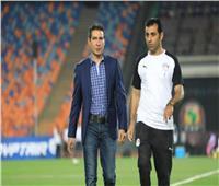 بركات «عن قرعة تصفيات كأس العالم»: متفاءل من تصدر مصر لمجموعتها