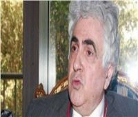 تعيين ناصيف حتي وزيرا للخارجية في لبنان