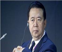 محكمة صينية تسجن رئيس الإنتربول السابق 13 سنة ونصف في قضية فساد