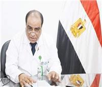 «أيمن خلاف» مديرا لمستشفى الشيخ زايد آل نهيان