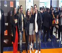 أمينة خليل: سعيدة بالتعاون مع محمد إمام.. وحلمي العمل مع الزعيم