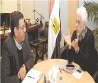 حوار| د. حسام بدراوي: ثورة يناير أحدثت فراغا ملأه الإخوان.. وجينات مصر الحضارية أسقطتهم سريعا