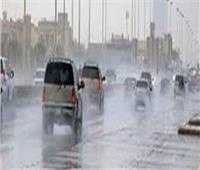 لليوم الرابع.. هطول أمطار متفرقة على مناطق بشمال سيناء