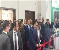رئيس الوزراء يفتتح معرض القاهرة الدولي للكتاب الـ51