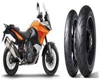أسعار وأنواع إطارات الدراجات النارية في السوق المصري