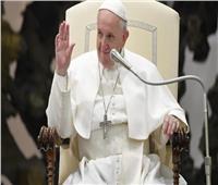 البابا فرنسيس يهنئ المحتفلين برأس السنة القمرية