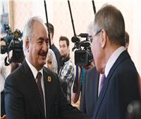 مساعد الرئيس الروسي: حفتر أكد استعداده لزيارة موسكو