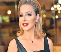 سوزان نجم الدين تكشف حقيقة مشاركتها في مسلسل ريهام حجاج
