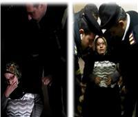 أمن القاهرة ينقذ سيدتين تعطل بهما المصعد في العباسية