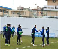 استقبال حافل للتونسي فخر الدين من لاعبي الدراويش