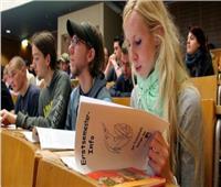 10 في المائة من الطلاب الألمان يدرسون في جامعات خاصة