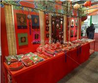 خاص| حكاية احتفال معرض الكتاب بـ«رأس السنة» الصينية .. «صور»