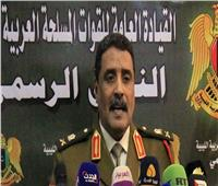 الجيش الليبي يعلن تفعيل حظر الطيران فوق طرابلس بالكامل.. فيديو