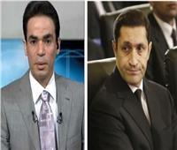 فيديو| بسبب الـ620 مليار دولار.. علاء مبارك لـ«المسلماني»: اتحفنا يا ساتاموني