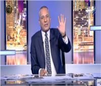 أحمد موسى يكشف تسريبات لمخطط الجماعة الإرهابية لإثارة الفوضى بالبلاد
