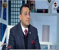 بالفيديو.. خبير: المصريون شاهدوا القوات الخاصة لأول مرة في 28 يناير2011