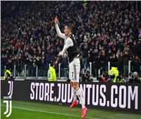 فيديو| يوفنتوس يضرب روما بـ«ثلاثية» ويتأهل لنصف نهائي كأس إيطاليا